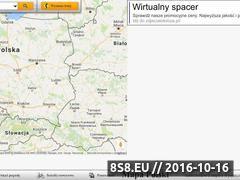 Miniaturka domeny www.imap24.pl