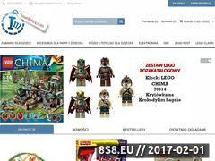 Miniaturka domeny www.imarket24.com