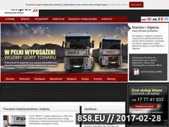 Miniaturka domeny www.impet.biz