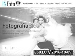 Miniaturka domeny in-foto.pl