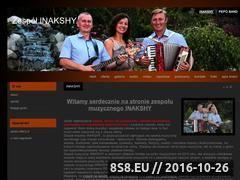 Miniaturka domeny inakshy.pl