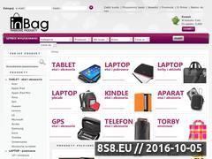 Miniaturka domeny inbag.pl
