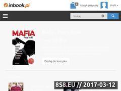 Miniaturka domeny www.inbook.pl