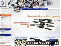 Miniaturka domeny www.incop.pl