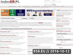 Miniaturka domeny indexer.pl