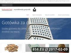 Miniaturka domeny indianskisad.pl