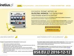 Miniaturka domeny inetius.pl