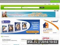 Miniaturka domeny info-grupa.pl
