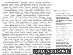 Miniaturka domeny www.informacja-lokalna.pl