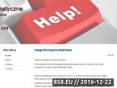 Miniaturka domeny informatykrkaska.pl