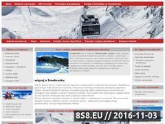 Miniaturka domeny www.innsbruck.freeski.travel
