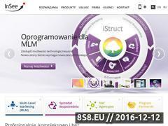Miniaturka domeny www.insee.pl