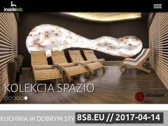 Miniaturka domeny www.insidelab.pl