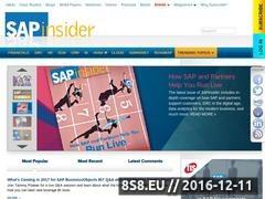 Thumbnail of Insider Learning Network Website