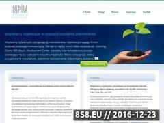 Miniaturka domeny www.inspira.com.pl