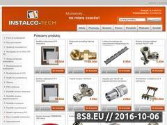Miniaturka domeny www.instalco-tech.pl