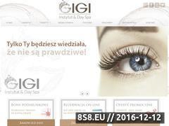 Miniaturka domeny instytutgigi.pl