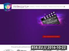 Miniaturka domeny interaktywna-agencja.pl