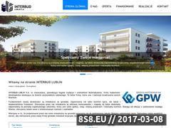 Miniaturka domeny www.interbud.com.pl