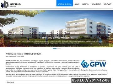 Zrzut strony Mieszkania na sprzedaż Lublin