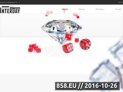 Miniaturka domeny www.interday.pl