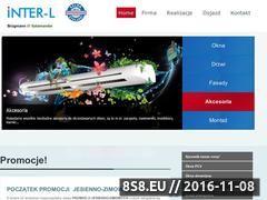 Miniaturka domeny www.interl.pl