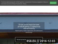 Miniaturka domeny www.interprodukt.pl
