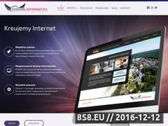 Miniaturka domeny interreklama.pl