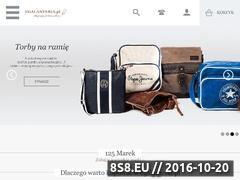 Miniaturka domeny www.intravel.pl