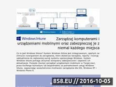 Miniaturka Windows Intune (www.intune.com.pl)