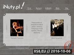 Miniaturka domeny inuty.pl