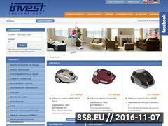 Miniaturka domeny www.invest.biz.pl