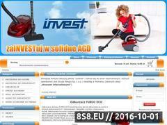 Miniaturka domeny www.investagd.pl
