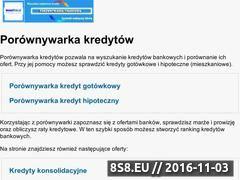 Miniaturka domeny investpuls.pl