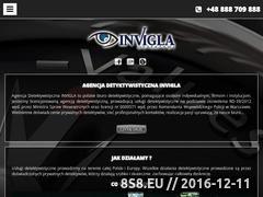 Miniaturka domeny invigla.pl