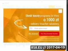 Miniaturka domeny invitroallinclusive.pl