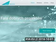 Miniaturka domeny inwave.pl