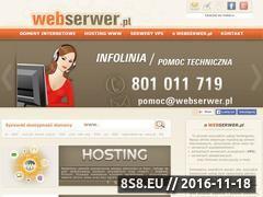Miniaturka domeny www.inwent.hg.pl