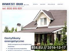 Miniaturka domeny inwest-bud.org.pl