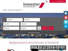 Miniaturka domeny www.inwestor.com.pl