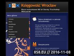 Miniaturka domeny inx.pl