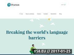 Miniaturka domeny www.ioki.com.pl