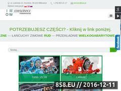 Miniaturka domeny iowservice.pl