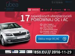 Miniaturka domeny ipolisa.pl