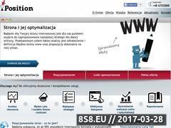 Miniaturka domeny iposition.pl