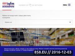 Miniaturka domeny www.iqfm.pl