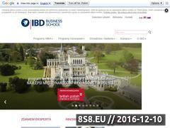Miniaturka domeny www.irb.pl