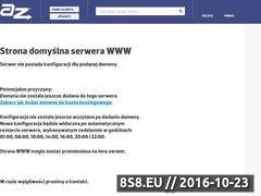 Miniaturka domeny www.irtron.pl