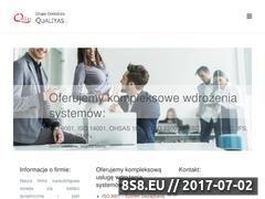 Miniaturka domeny iso.rzeszow.pl