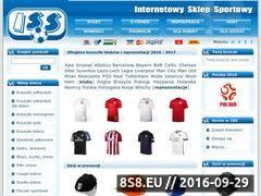 Miniaturka domeny www.iss-sport.pl